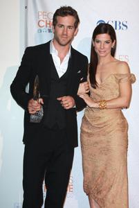 Ryan Reynolds Sandra Bullock