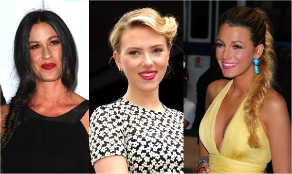 The women of Ryan Reynolds