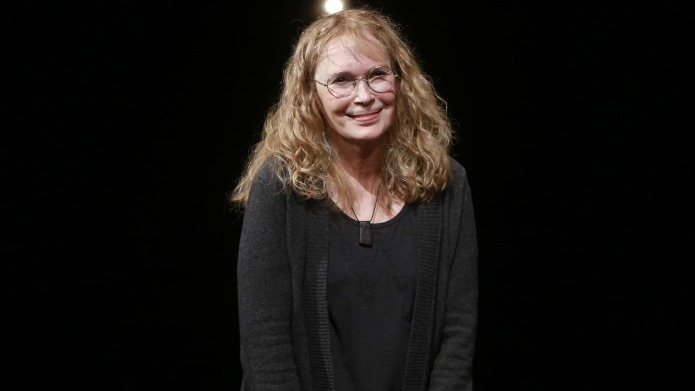 Mia Farrow is no stranger to