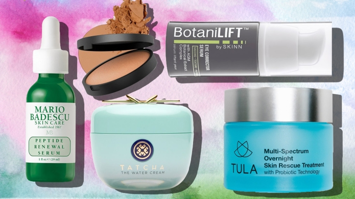The Best Beauty Products to Give