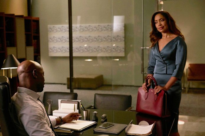 """SUITS -- """"Borrowed Time"""" Episode 608"""