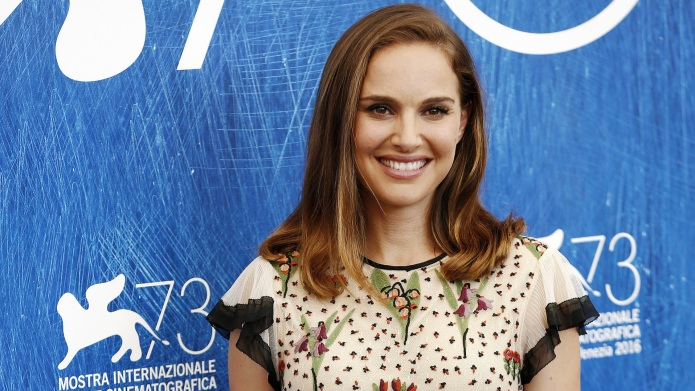 Natalie Portman's pregnancy couldn't have come
