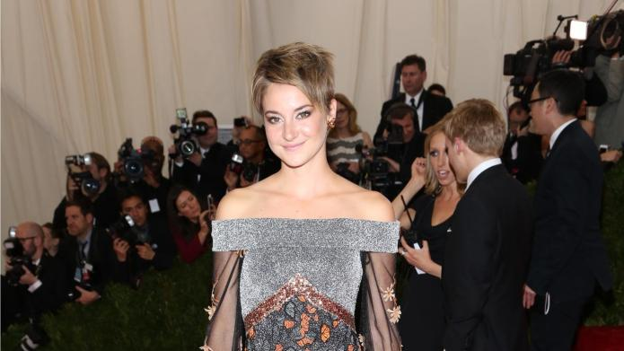VIDEO: Shailene Woodley is homeless, and