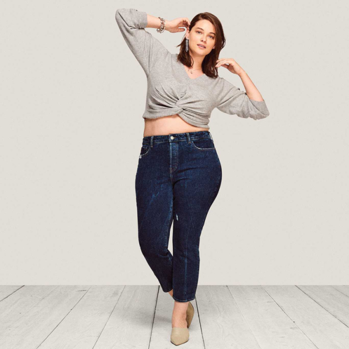 bccd9392ef5 The 31 Best Brands Making Chic Clothes for Curvy Women – SheKnows