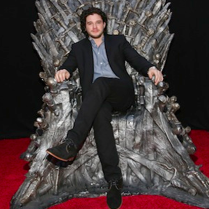 Is Game of Thrones star up