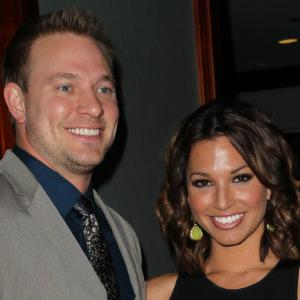It's a boy for Melissa Rycroft