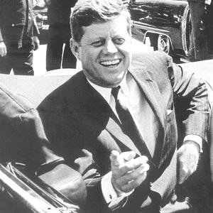 What to watch: Covering the JFK