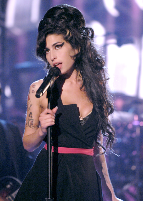 Most Iconic Hairstyles of All Time | Amy Winehouse
