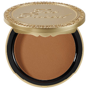 Too Faced Cosmetics Soleil Matte Bronze