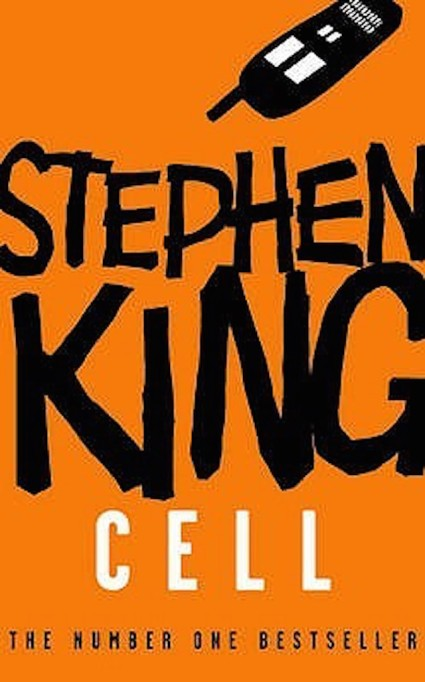 Stephen King's scariest books: 'Cell'