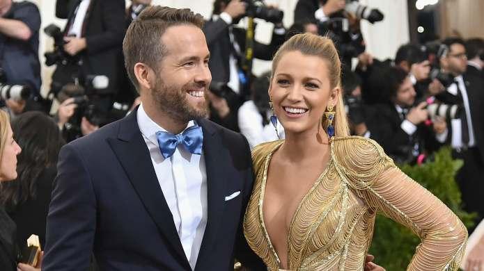 Blake Lively & Ryan Reynolds Had
