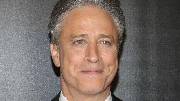Jon Stewart: 10 Things you probably