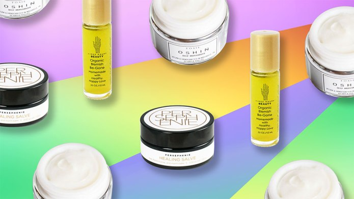 20 Small-Batch Beauty Brands to Try