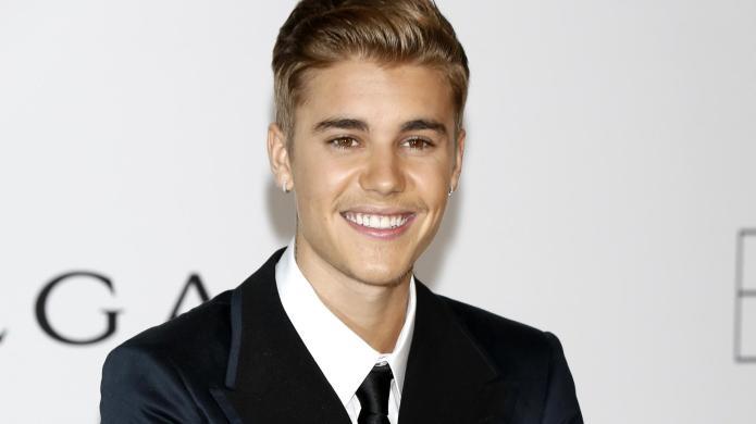 Oops! Justin Bieber did it again!