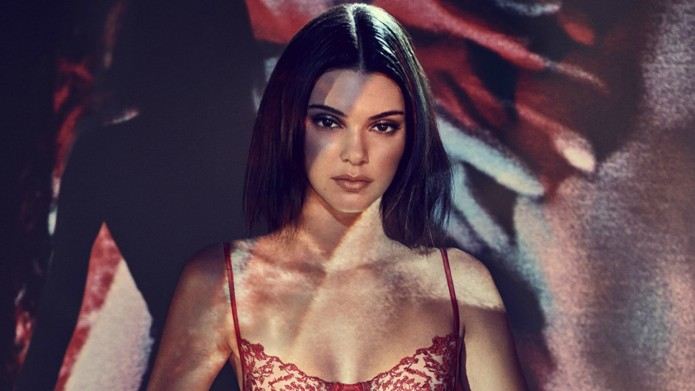 Kendall Jenner catapulted her followers into