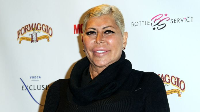 Why Mob Wives is painful to