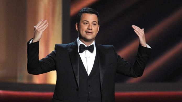 Woke Dad Jimmy Kimmel Trashes GOP's