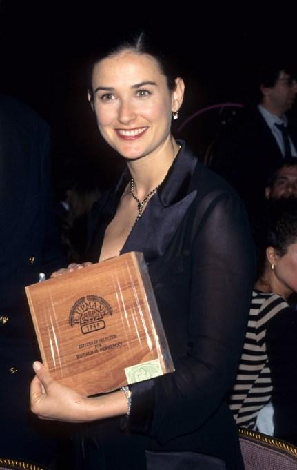 1995 Demi Moore