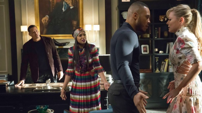 Empire: I feel guilty for saying