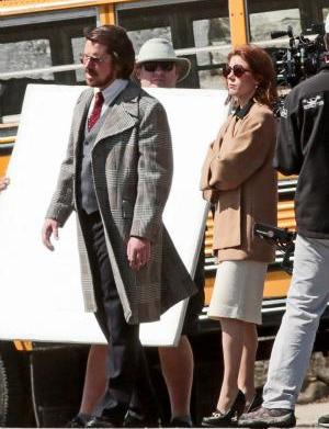 Filming halted on Bradley Cooper flick