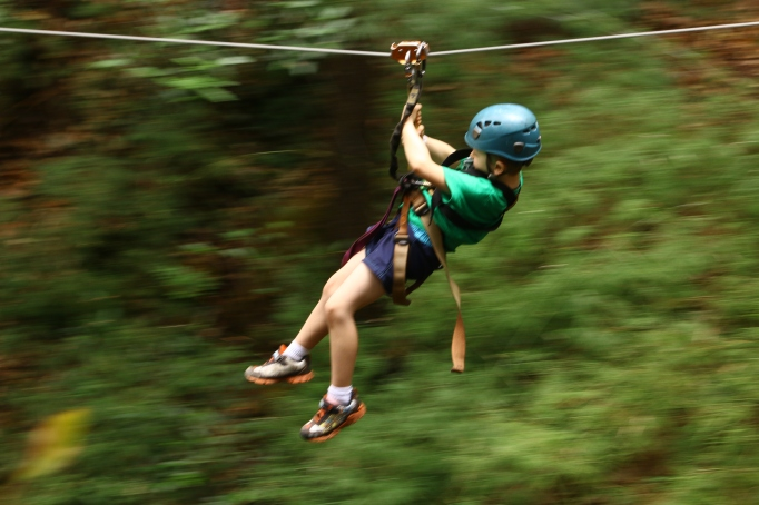 Most Epic Trips For Traveling With Kids: Costa Rica