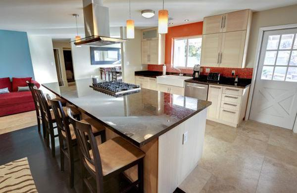 5 Kitchen remodel trends