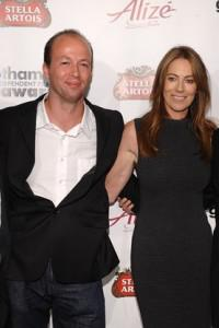 Hurt Locker producer banned from Oscars