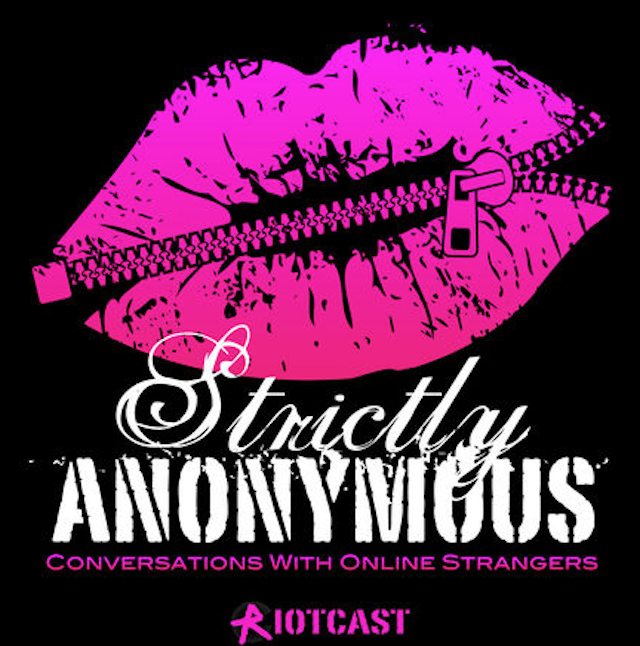 Best Erotic Podcasts to Listen to: 'Strictly Anonymous'