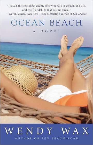 SheKnows book review: Ocean Beach by
