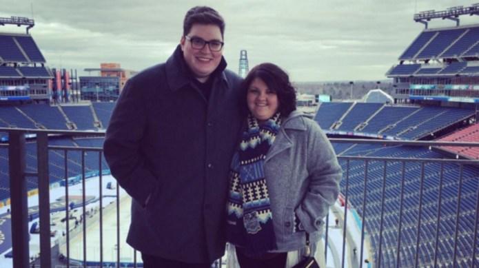 The Voice's Jordan Smith's romantic proposal