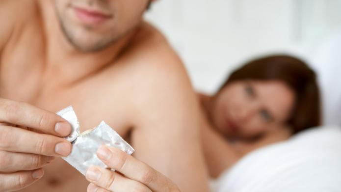 The truth about using condoms during