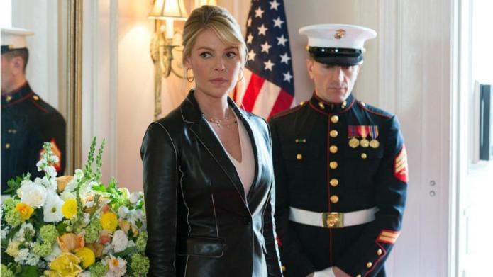 State of Affairs premiere review: Katherine