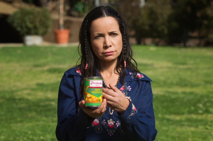 janeane garofalo in wet hot american summer first day of camp