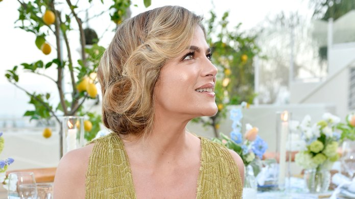 Selma Blair Opens Up About Managing