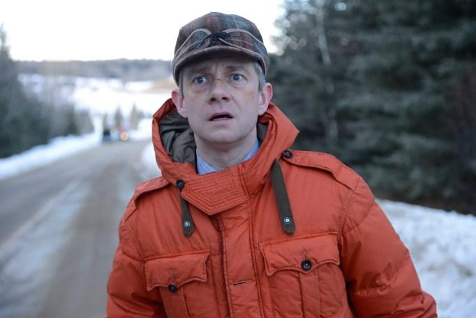 Still from FX's Fargo