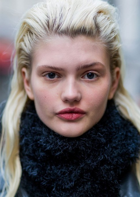 Standout Ways To Style Long Hair | Slicked Back
