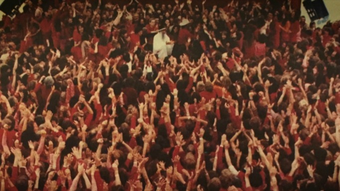 Cult Documentaries 'Wild Wild Country'