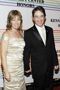 Wife of Martin Short dies at