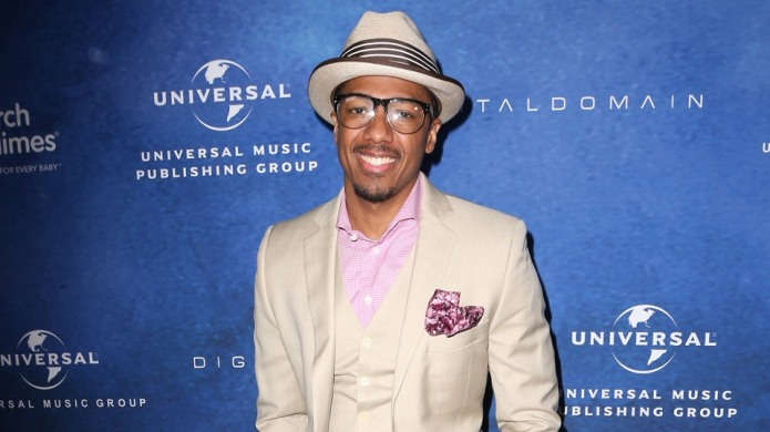 Nick Cannon Is a Dad for