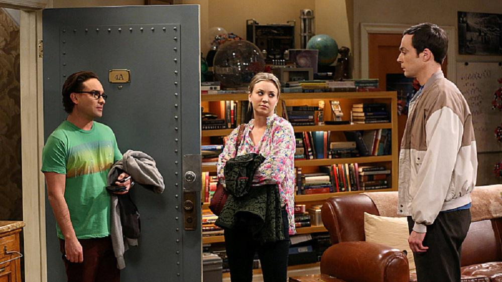 Who makes more: The cast of The Big Bang Theory or Modern Family