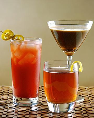 3 Beer cocktails for Father's Day