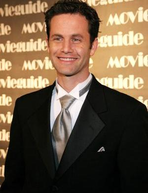 Kirk Cameron is a champion of