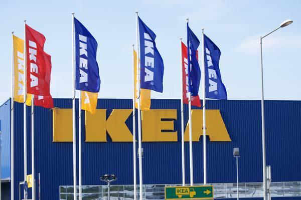 IKEA opening in Centennial: Budget decorators