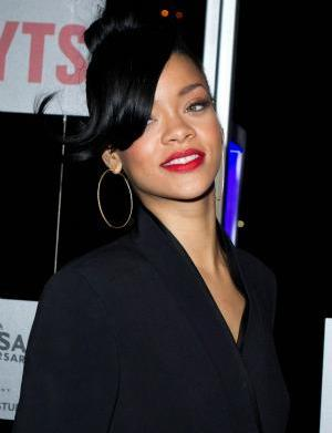 Rihanna is shocked she's influential