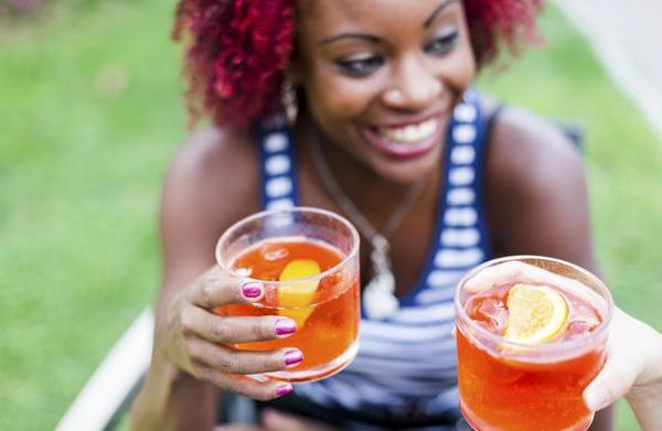 Summer cocktail trends