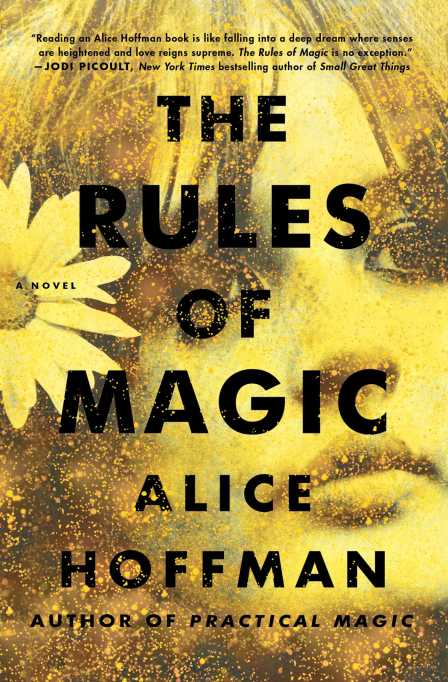 Hottest books to read Fall 2017: 'The Rules of Magic' by Alice Hoffman