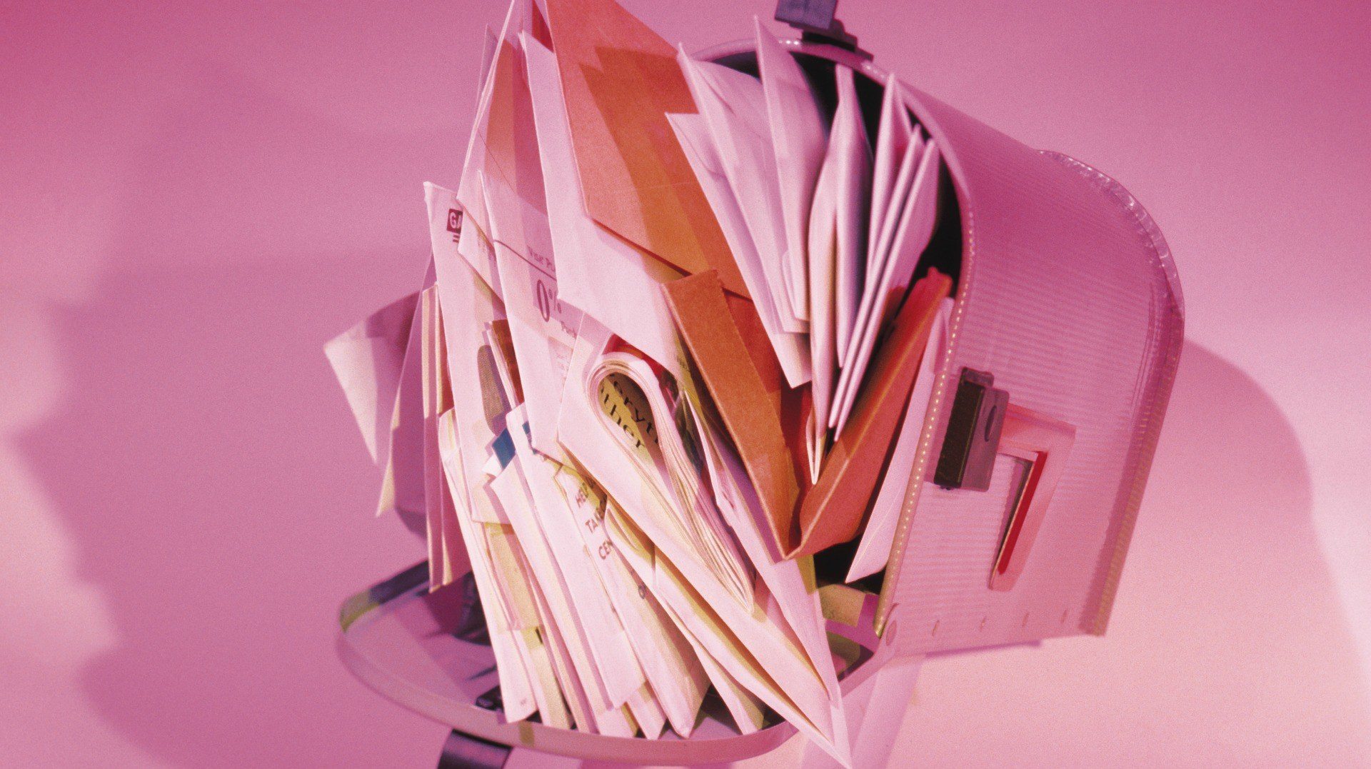 How To Stop Getting All Those Annoying Catalogs In The Mail Sheknows