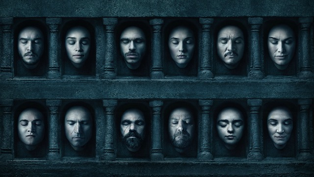 14 spoilers from 'Game of Thrones'