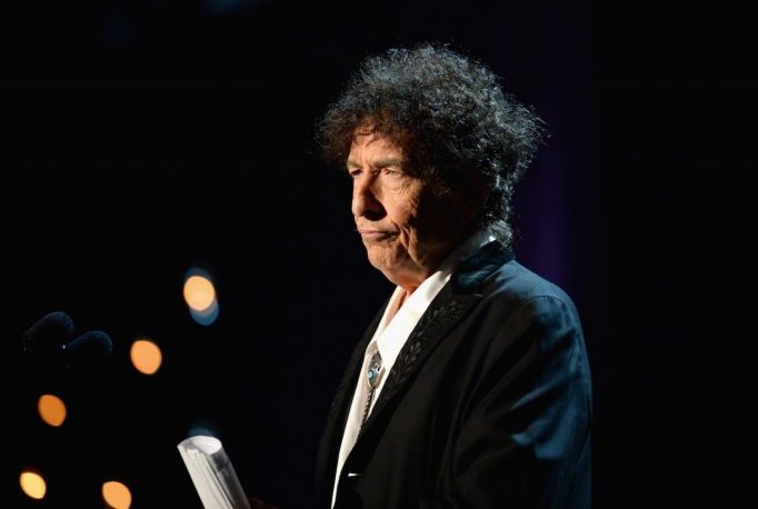 The Most Famous Celebrity From Minnesota: Bob Dylan