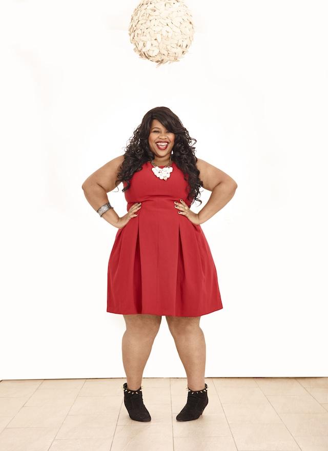 Sabrina Servance from Lifetime's Big Women: Big Love